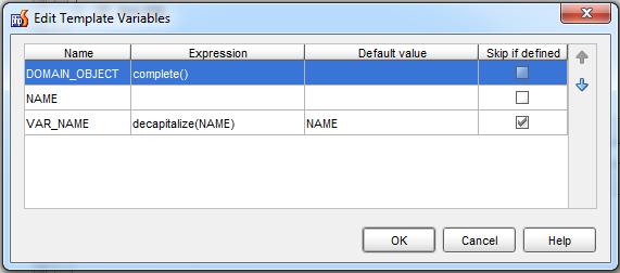 PHPStorm injectRepository Variablen